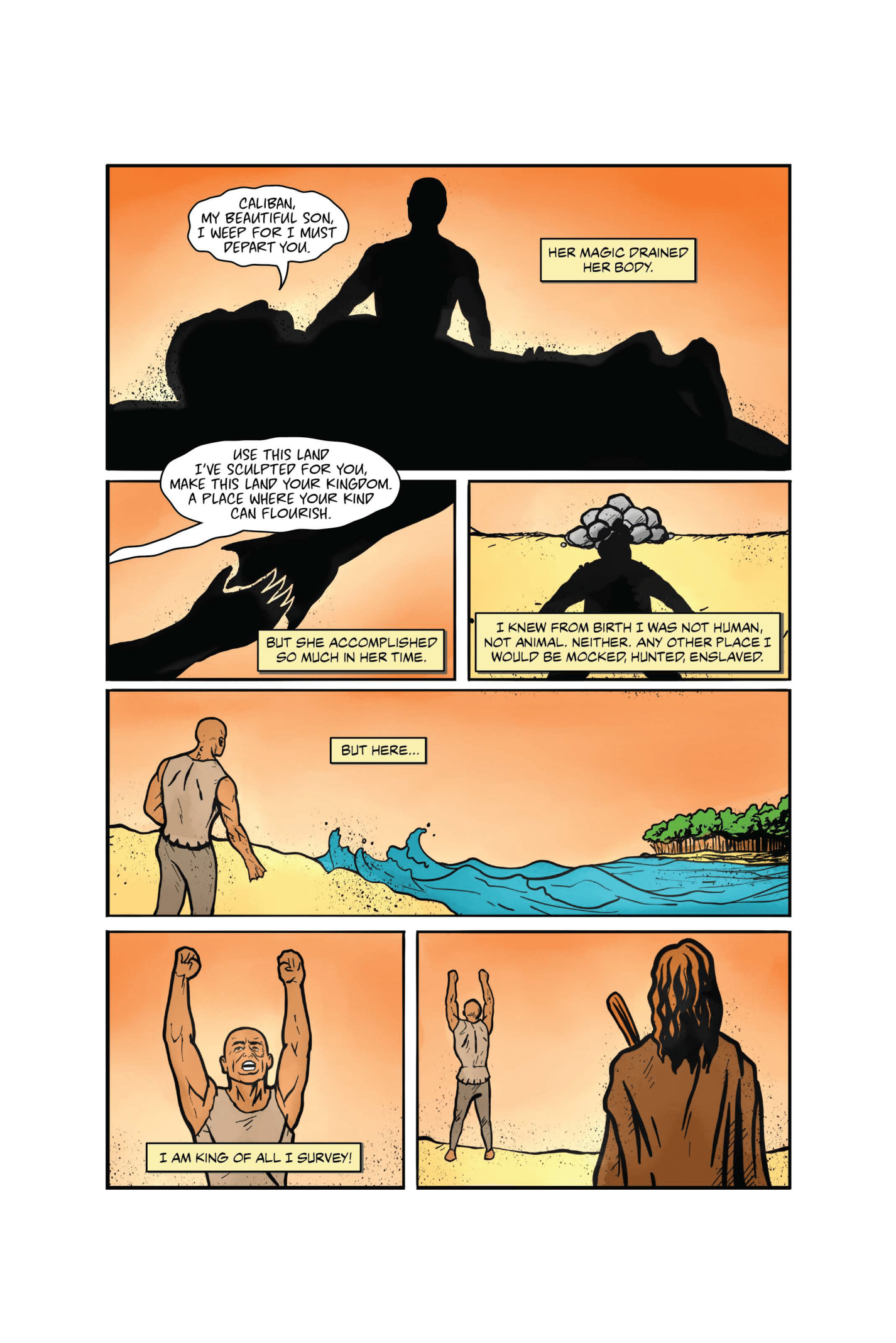 The Two Tempests – Pg 3
